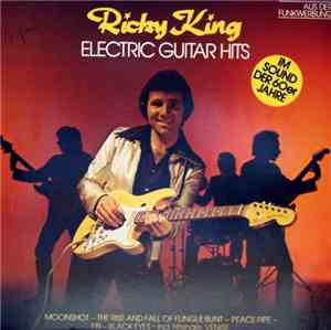 Ricky King - Electric Guitar Hits