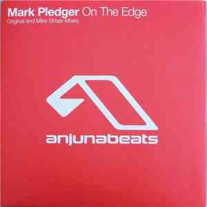 Mark Pledger - On The Edge