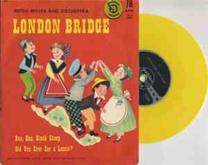 The Sandpipers , Mitch Miller & His Orchestra - London Bridge