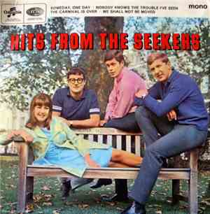 The Seekers - Hits From The Seekers