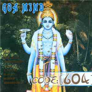Various - Code:[604] Goa Mind