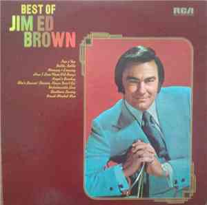 Jim Ed Brown - Best Of Jim Ed Brown