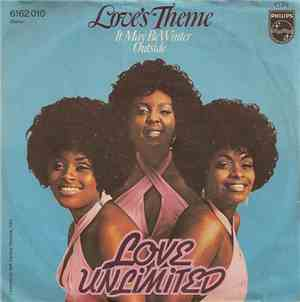 Love Unlimited - Love's Theme