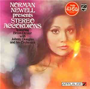Norman Newell - Norman Newell Presents Stereo Accordions