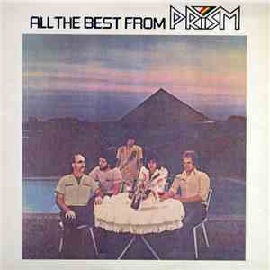 Prism  - All The Best From Prism