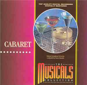 National Symphony Orchestra - Owen Edwards - Cabaret