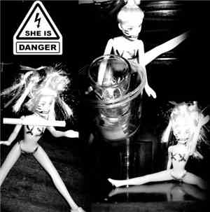 She Is Danger - Hurt You