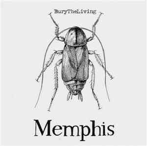 Bury The Living / Drawblank - Memphis / Untitled