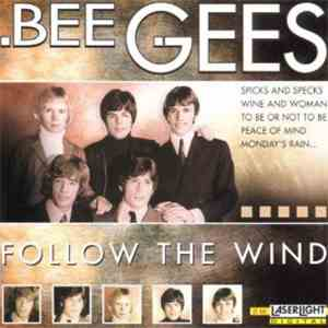 Bee Gees - Follow The Wind