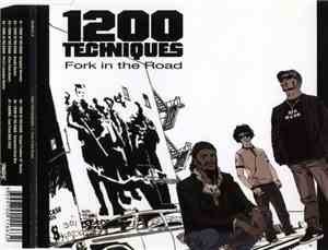 1200 Techniques - Fork In The Road