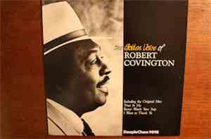 Robert Covington - The Golden Voice Of Robert Covington
