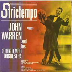 John Warren And His Strictempo Orchestra - Quickstep/Twist
