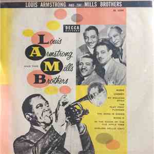 Louis Armstrong And The Mills Brothers - Louis Armstrong And The Mills Brot ...
