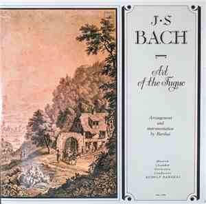 J·S Bach - Arrangement And Instrumentation By Barshai, Moscow Chamber Orche ...