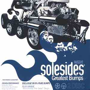 Various - Quannum Presents Solesides Greatest Bumps