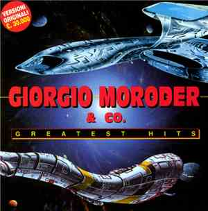 Various - Giorgio Moroder & Co. Greatest Hits