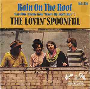 The Lovin' Spoonful - Rain On The Roof