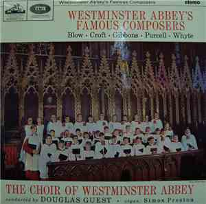 The Choir Of Westminster Abbey, Douglas Guest, Simon Preston - Westminster  ...