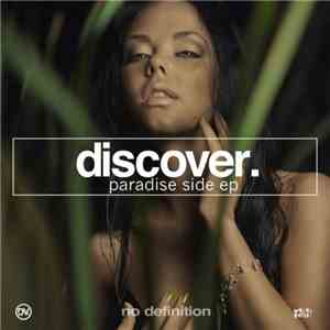 DiscoVer. - Paradise Side EP