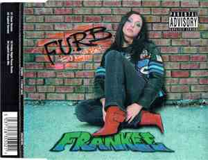 Frankee - F U Right Back