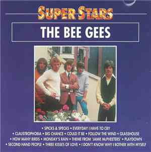 The Bee Gees - Super Stars