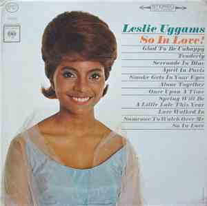 Leslie Uggams - So In Love!