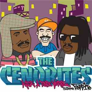 The Cenobites Featuring Bobbito - Kick A Dope Verse