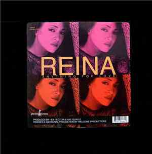 Reina - Anything For Love