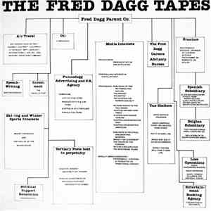Fred Dagg - The Fred Dagg Tapes
