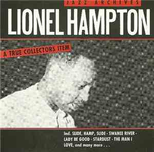 Lionel Hampton Orchestra - Jazz Archives