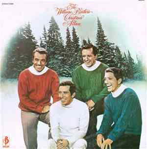 The Williams Brothers  - The Williams Brothers Christmas Album