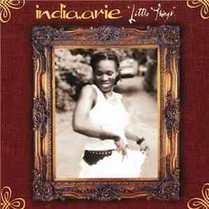 India.Arie - Little Things